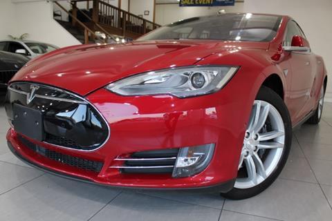 2014 Tesla Model S for sale in San Jose, CA