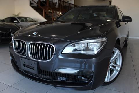 2015 BMW 7 Series for sale in San Jose, CA