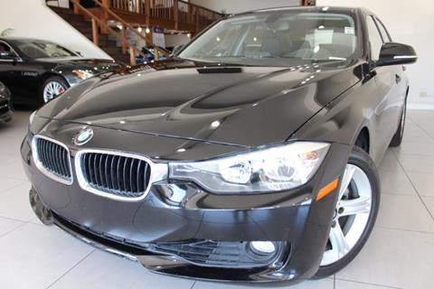 2015 BMW 3 Series for sale in San Jose, CA
