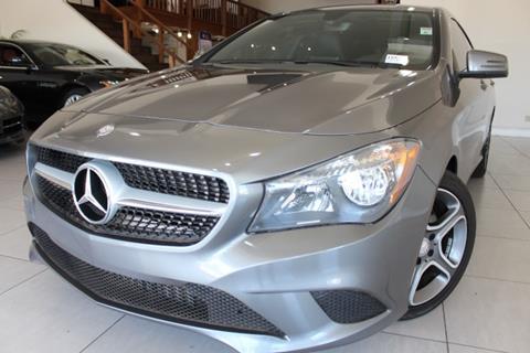 2014 Mercedes-Benz CLA for sale in San Jose, CA