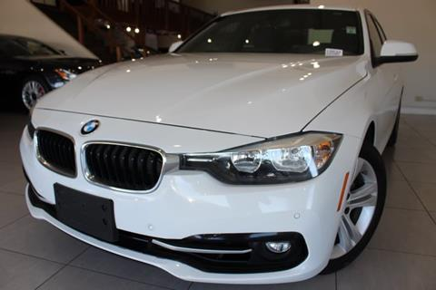 2016 BMW 3 Series for sale in San Jose, CA