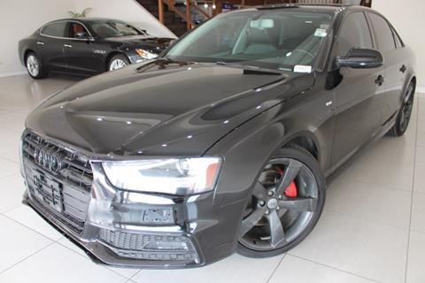 2014 Audi A4 for sale in San Jose, CA