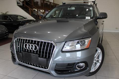 2017 Audi Q5 for sale in San Jose, CA