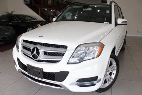 2015 Mercedes-Benz GLK for sale in San Jose, CA