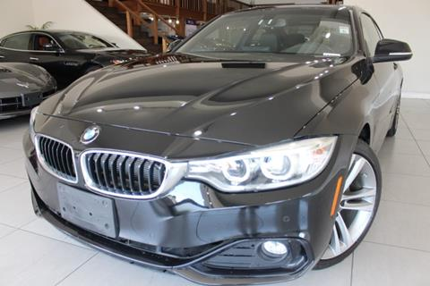 2015 BMW 4 Series for sale in San Jose, CA