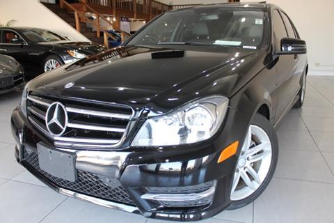 2014 Mercedes-Benz C-Class for sale in San Jose, CA