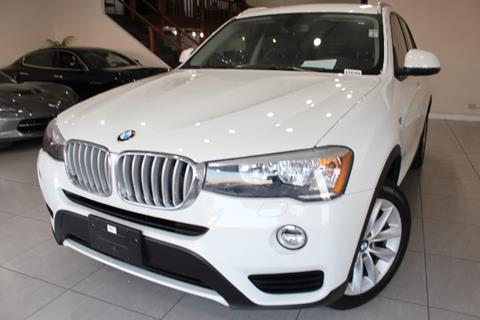 2016 BMW X3 for sale in San Jose, CA