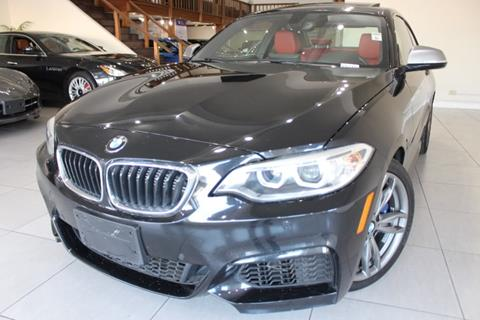2015 BMW 2 Series for sale in San Jose, CA