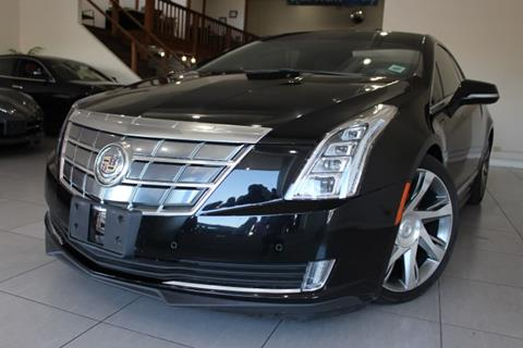 2014 Cadillac ELR for sale in San Jose, CA