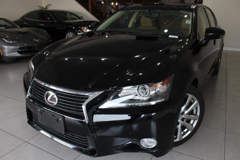 2014 Lexus GS 350 for sale in San Jose, CA