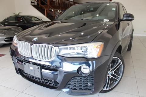 2015 BMW X4 for sale in San Jose, CA