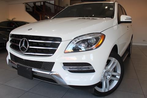 2015 Mercedes-Benz M-Class for sale in San Jose, CA