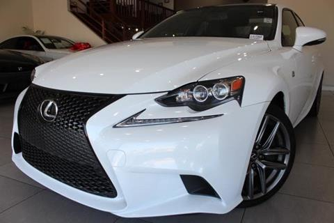 Captivating 2015 Lexus IS 350 For Sale In San Jose, CA