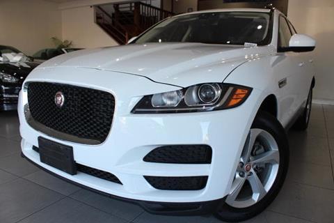 jaguar f-pace for sale in san jose, ca - carsforsale®