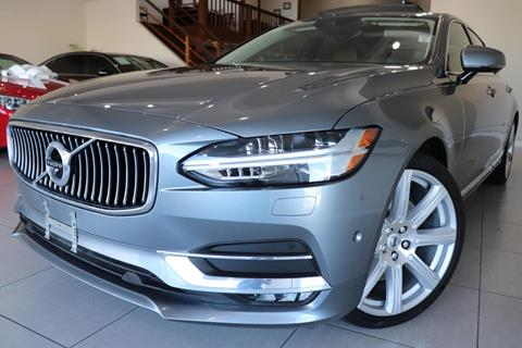 2018 Volvo S90 for sale in San Jose, CA
