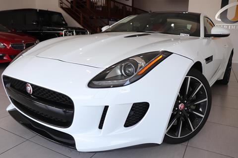 2015 Jaguar F TYPE For Sale In San Jose, CA