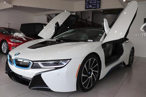 Bmw I8 For Sale In Okmulgee Ok Carsforsale Com