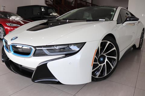 2016 Bmw I8 For Sale In Brazil In Carsforsale Com