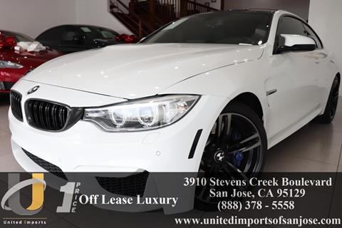 used bmw m4 for sale in california - carsforsale®