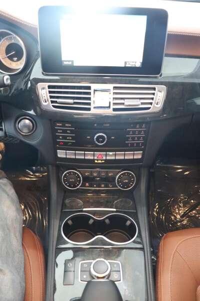2016 Mercedes-Benz CLS CLS 400 (image 10)