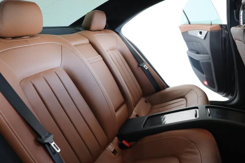 2016 Mercedes-Benz CLS CLS 400 (image 16)