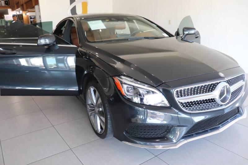 2016 Mercedes-Benz CLS CLS 400 (image 19)