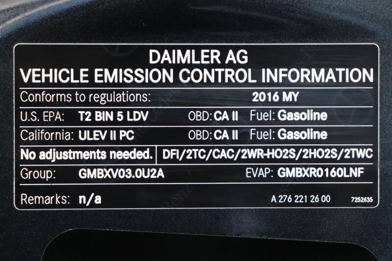 2016 Mercedes-Benz CLS CLS 400 (image 23)