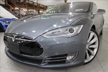 2013 Tesla Model S for sale in San Jose, CA