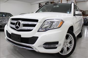 2014 Mercedes-Benz GLK for sale in San Jose, CA