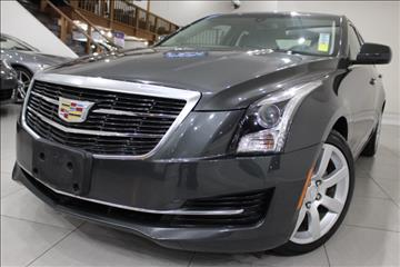 2015 Cadillac ATS for sale in San Jose, CA