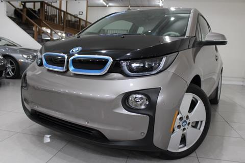 2014 BMW i3 for sale in San Jose, CA