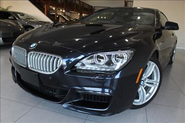 2014 BMW 6 Series for sale in San Jose, CA