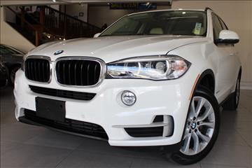 2016 BMW X5 for sale in San Jose, CA