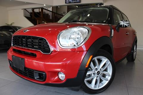 2014 MINI Countryman for sale in San Jose, CA
