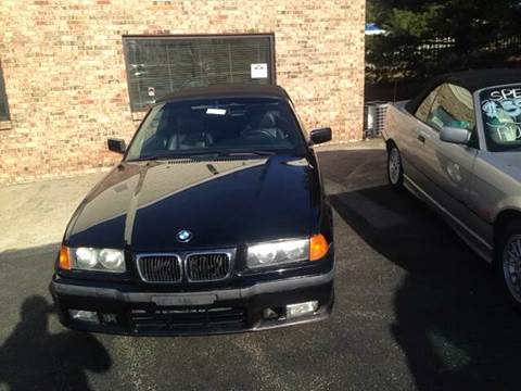 1999 BMW 3 Series for sale at STARLITE AUTO SALES LLC in Amelia OH