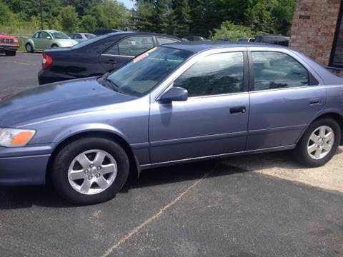 2000 Toyota Camry for sale at STARLITE AUTO SALES LLC in Amelia OH
