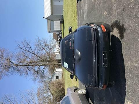 1990 Toyota Celica for sale at STARLITE AUTO SALES LLC in Amelia OH