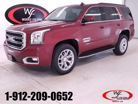 2018 GMC Yukon for sale in Hazlehurst, GA