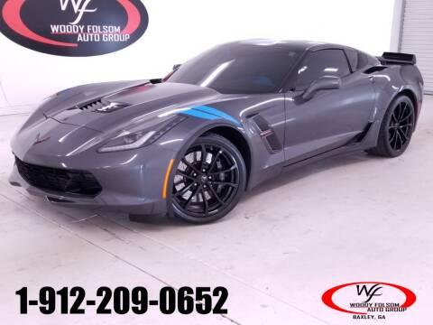 Corvette For Sale In Ga >> 2017 Chevrolet Corvette For Sale In Hazlehurst Ga