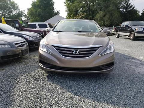 2014 Hyundai Sonata for sale in Bear, DE