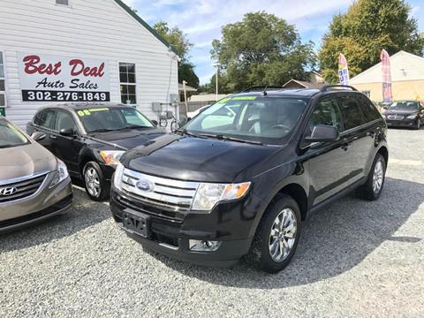 2010 Ford Edge for sale in Bear, DE