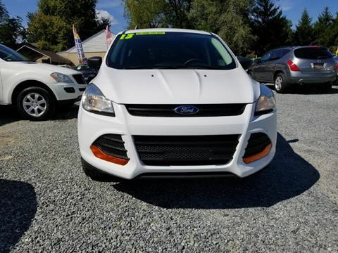 2013 Ford Escape for sale in Bear, DE