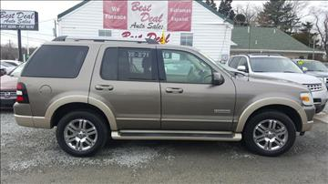 2006 Ford Explorer for sale in Bear, DE