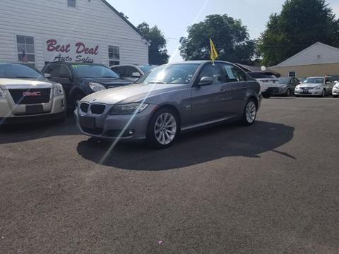 2011 BMW 3 Series for sale in Bear, DE