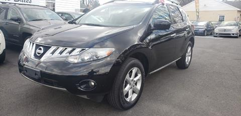 2010 Nissan Murano for sale in Bear, DE