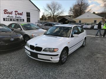 2004 BMW 3 Series for sale in Bear, DE