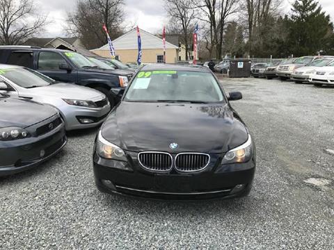 2009 BMW 5 Series for sale in Bear, DE