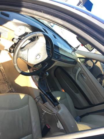 2006 BMW 3 Series 325i 4dr Sedan - Cincinnati OH