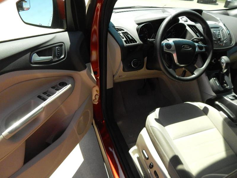 2014 ford escape se in norwood mn - sport cars