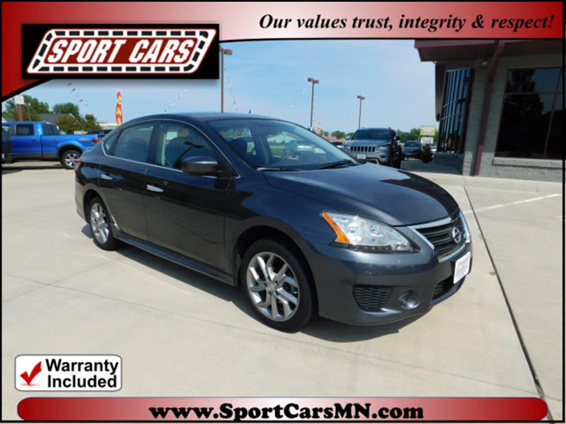 statesville sale in sr for sentra nissan
